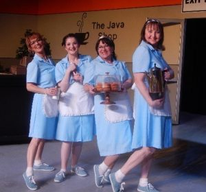 Elk Point waitresses